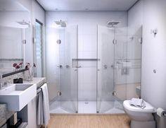 Banheiro adaptado para idosos  ACESSIBILIDADE  Pinterest