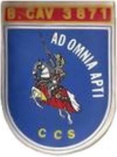 Companhia de Comando e Serviços do Batalhão de Cavalaria 2871 Angola