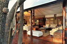 Hamiltons Tented Camp | Specials 4 Africa
