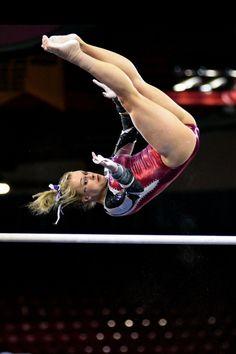 Olympic Beauty