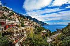 There are plenty of Sorrento Italy things to do in Amalfi Coast. This will guide you through what to do in Amalfi Coast and things to do in Sorrento Italy. Romantic Honeymoon Destinations, Romantic Travel, Travel Destinations, Romantic Escapes, Travel Tours, Positano, Places To Travel, Places To Visit, Sorrento Italy