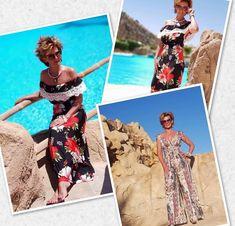 Elegáns  hosszú nyári ruhák a shopban! Több méretben és színben! Planer, How To Become, Cover Up, Beach, Dresses, Fashion, Vestidos, Moda, The Beach