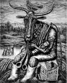 Boris Zabirokhin - Russian Fairy Tales