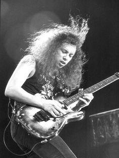 Kirk Hammett-Metallica..........