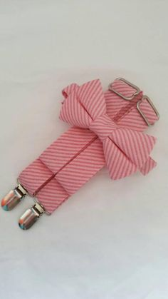 Pink Suspenders, Groomsmen Suspenders, Suspenders For Boys, Groom And Groomsmen, Free Fabric Samples, Free Fabric Swatches, Chambelanes, Ring Bearer Outfit, Pink Bow Tie