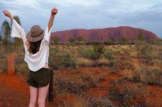 Australian outback Uluru.  #loveletters #love #life #nature #landscape #travel #Australia #naturephotography #naturelovers #photooftheday #photography #travelphotography #traveller #travelgram #instagood #instadaily #instaphoto #instanature #instatravel #
