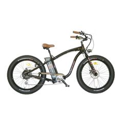 E Go Bike Seagull 26 Quot 48v 1000w Electric Bicycle