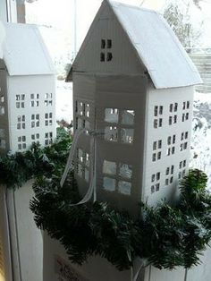 Be-House kerst
