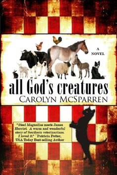 All God's Creatures - Today's Kindle Daily Deal | Free Kindle Books and Tips