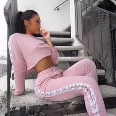 jasmin.elago is a match made in bubblegum heaven.