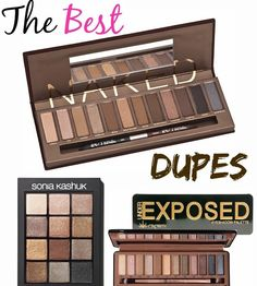 It's no secret that Urban Decay's Naked Palette revolutionized neutrals forever! It was the first neutral eyeshadow palette to instantly become a cult classic. Although UD has released two more seq…