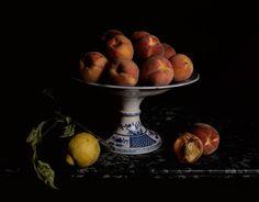 Guido Mocafico - fruits