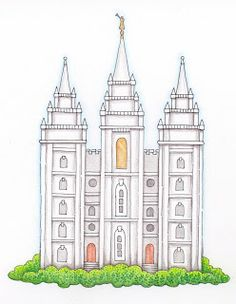 susan fitch design: Temple free printable