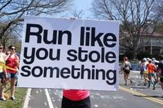 7 Motivating, Funny Quotes for Runners