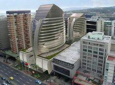 Centro Empresarial Lider, Chacao, Caracas, Venezuela