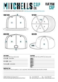 free sewing pattern  cycling cap  b005d6a1429