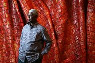 A Million Pieces of Home - El Anatsui at Brooklyn Museum - NYTimes.com