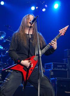 vader piotr wiwczarek Heavy Rock, Poland, Death, Guitar, Concert, Black, Musik, Black People, Concerts