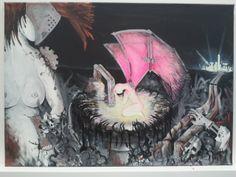 Facebook, Anime, Art, Anime Shows, Kunst, Art Education, Artworks