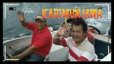 Karimunjawa Vacation Packages, Youtube, Youtubers, Youtube Movies