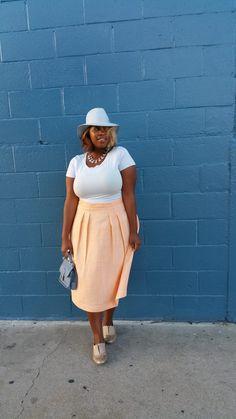 In My Joi: Pastel Wardrobe Capsule