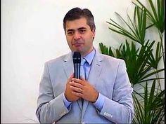 Sermão com Prof. Leandro Quadros
