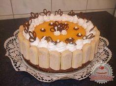 Mirinda torta Tiramisu, Ethnic Recipes, Food, Meal, Essen, Tiramisu Cake