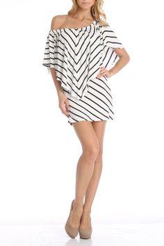 Nalima Dress