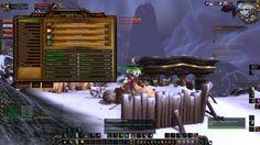 World Of Warcraft | Ce fac baietii pe Outland