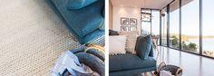 The Love Shack is Bec & George's Tasmanian getaway. Room Style, Fashion Room, Tasmania, Living Room, Sitting Rooms, Living Rooms, Family Room, Lounge, Family Rooms