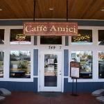 Trip Advisor - Places to eat in Ocean Shores