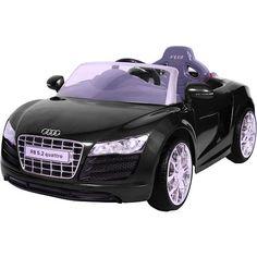 "Avigo Audi R8 Spyder 6 Volt Ride On - Toys R Us - Toys ""R"" Us"