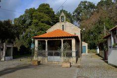 Ermida da Nossa Senhora do Vale - Paredes http://www.myownportugal.com/portugal-florido/rota-romanico/