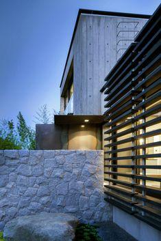 Galeria de Casa Cloister + Laneway / Measured Architecture - 4