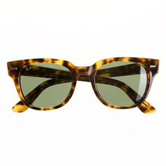Ray Ban from J.Crew