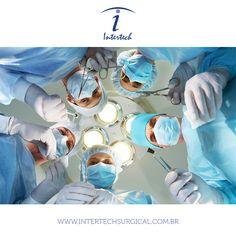 """Com nossos equipamentos e profissionais com fome por desenvolvimento de sites, fizemos uma cirurgia na Intertech Surgical: http://www.intertechsurgical.com.br/ 😷    #homologacao #sitenovonoar #intertechsurgical"""""""