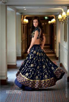 sexy indian wedding lenghas - Google Search
