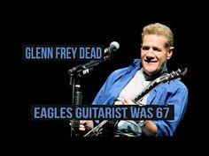 Keith Urban Pays Tribute to Glenn Frey With 'Take It Easy'