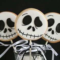 Polish The Stars: 119 Creepy Halloween Food Ideas