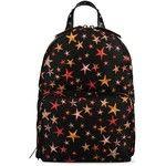 REDValentino Stars Printed Backpack