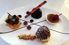 for Two! Chocolate Covered Cherry Bombe, Dolce de Leche, Creme Brulee ...
