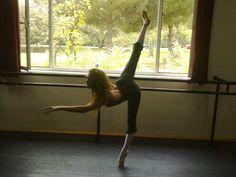 ballet. Gizem Karakurt