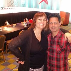 With Marie P galatea agency new york