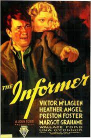 Resultado de imagen para the informer 1935