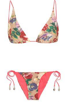 Zimmerman reversible bikini