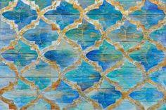 Sardinia Oil Painting