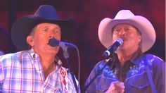 Country Music Lyrics - Quotes - Songs George strait - George Strait and Alan Jackson - Murder on Music Row (2014 Live) (VIDEO) - Youtube Music Videos http://countryrebel.com/blogs/videos/18297875-george-strait-and-alan-jackson-murder-on-music-row-2014-live-video