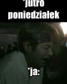 Kdrama Memes, Bts Memes, K Meme, Polish Memes, Funny Faces, Bts Boys, Funny Moments, Bts Jimin, Cute Korean Girl