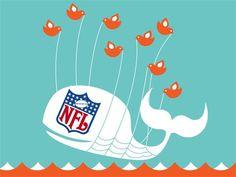 Super Bowl XLVII Champion: Social Media