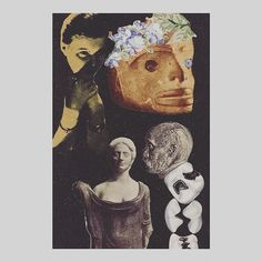 César Moro. The Ability to See the Future, Los Objects. 1927 Pinned via www.getfavy.com
